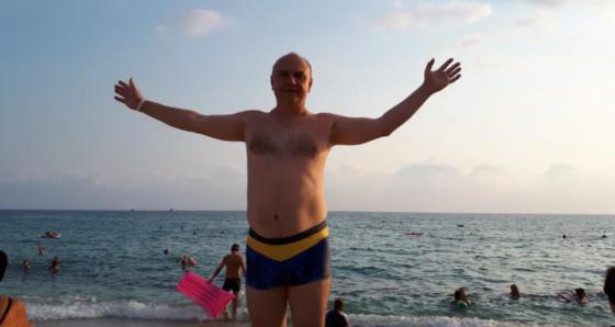 Как мы побывали в Турции, до краха всего туризма, в мире!