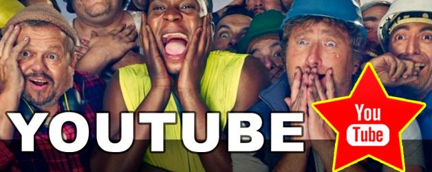 Как организовать поиск поклонников youtube на ваш канал