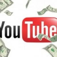 Заработок в ютубе на видео