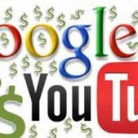 Внимание— заработок youtube с adsense!