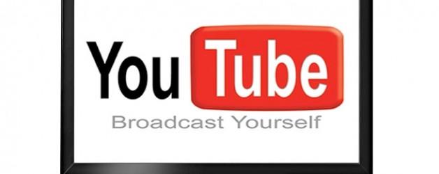 Как оформить канал на youtube, часть 2