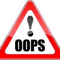 Восемь типичных ошибок вашего видео